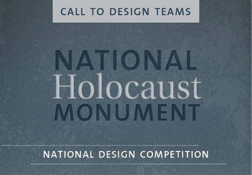 Design Competition: National Holocaust Monument. Ottawa (Canada)