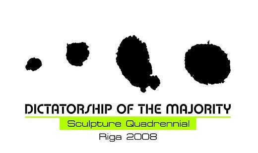 Call for proposals: Sculpture Quadrennial, Riga 2008 (Latvia)